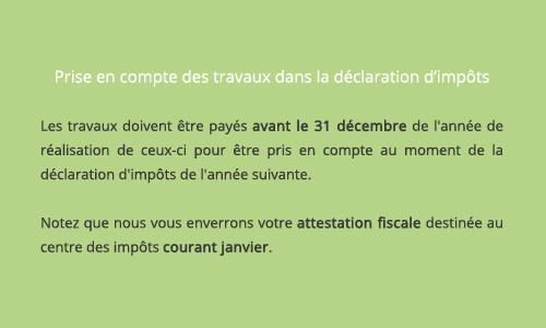 Defiscalisation Les Jardins Du Buis 73330 Le Pont De Beauvoisin