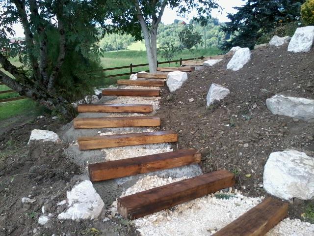 Aménagement paysagés | Les Jardins du Buis David Lopes 73330 Le Pont de Beauvoisin, Domessin
