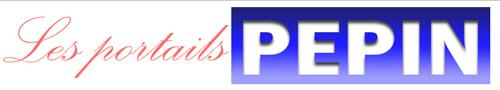 liens Portails Pépin